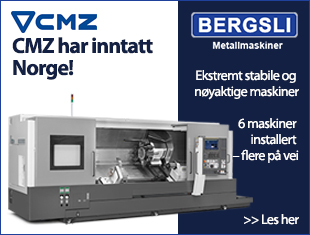 Bergsli Metallmaskiner AS