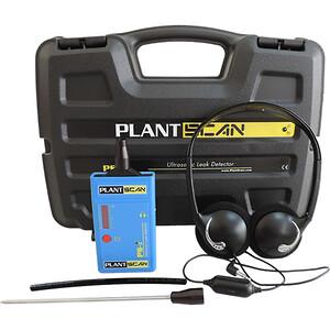 Ultraljudsinstrument med hörlurar för läckagesökning av trycklufts läckage och vakuum läckor