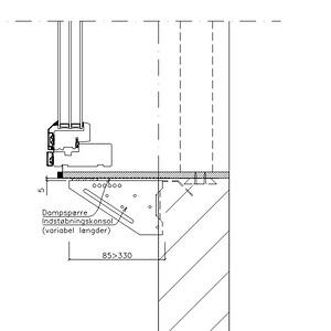 beton, betonfals, pladefals, pladefalse, betonfalse