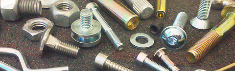 Spesial- og sertifiserte produkter - festemateriell fra Interkit