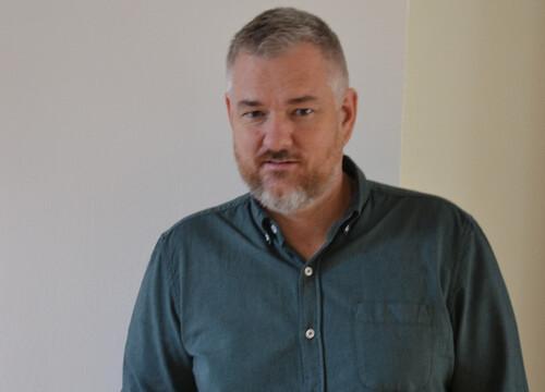 Stefan Rasteby