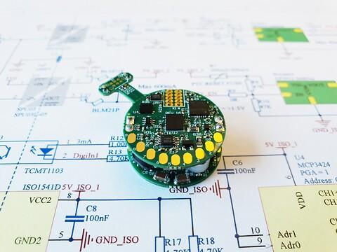 IoT - Få styr på virksomhedens connectivity-strategi. Kontakt TekPartner