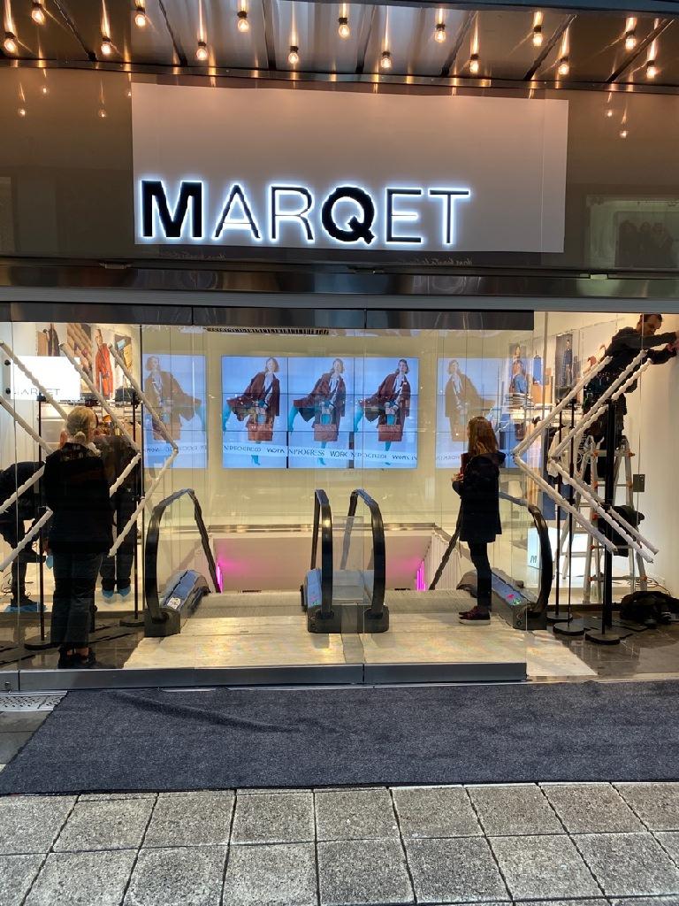 MQ byter namn till Marqet Dagens Handel