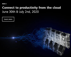 ZEISS Innovation Rocks - Connect to productivity from the cloud