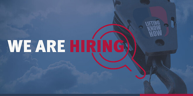 Vi søger en intern teknisk sælger