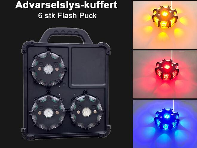 Flashlys