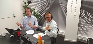B&R Webinar Broadcast Automation