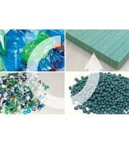 PET fra Gurit er inntil 100% resirkulert
