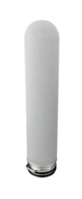 Sintret filter i rustfrit stål - Sintret filter i rustfrit stål