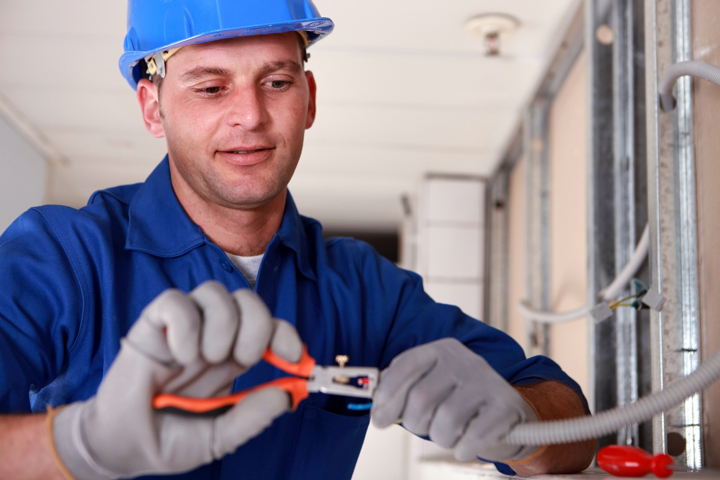 Ny overenskomst for elektrikere - Mester Tidende