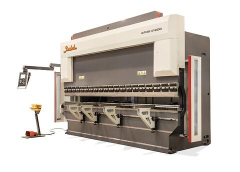 Baykal APHS 41200 2020 - kantpresse