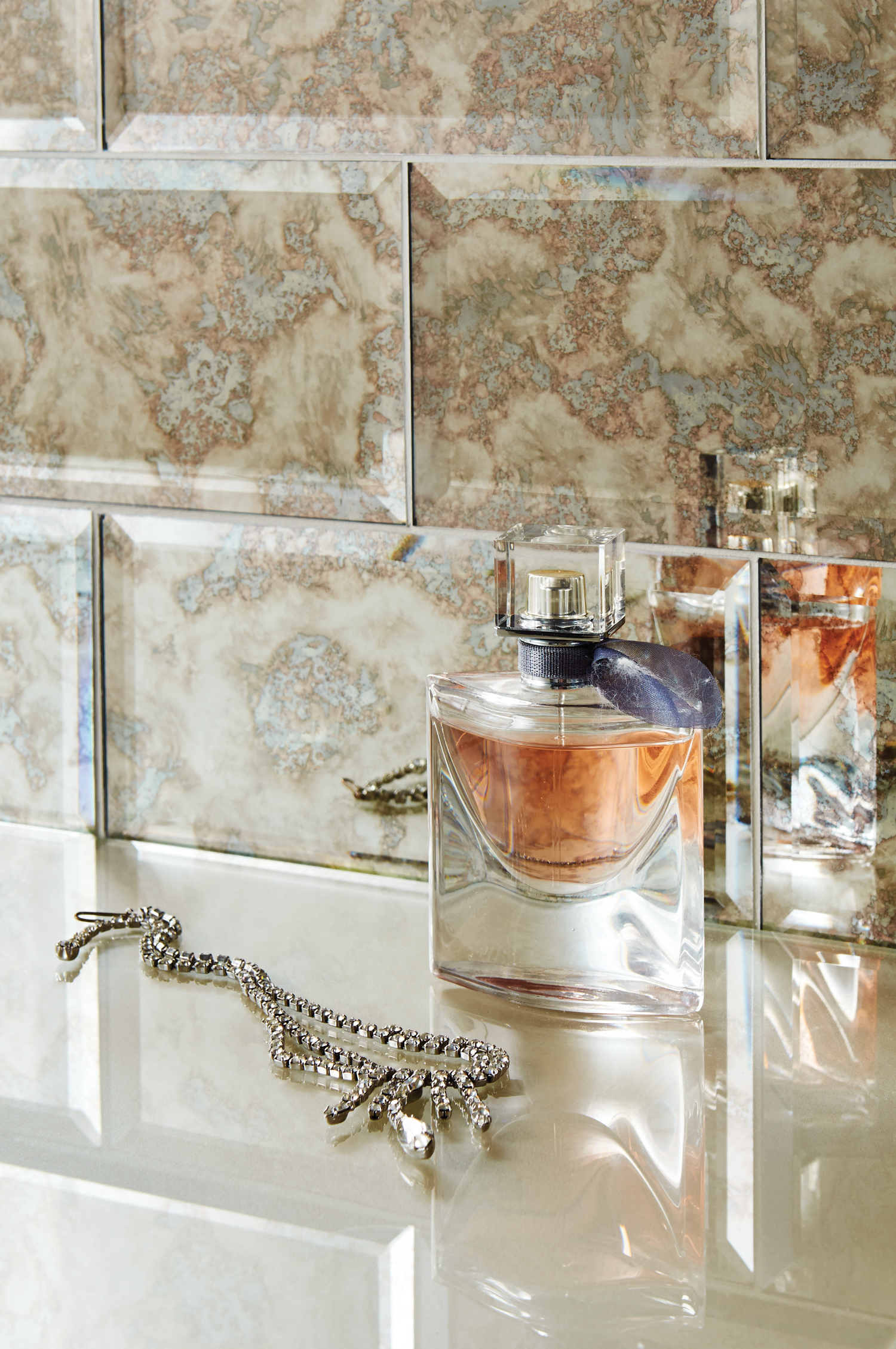 antique mirror subway tiles the glass shoppe a division - HD 2362×3556