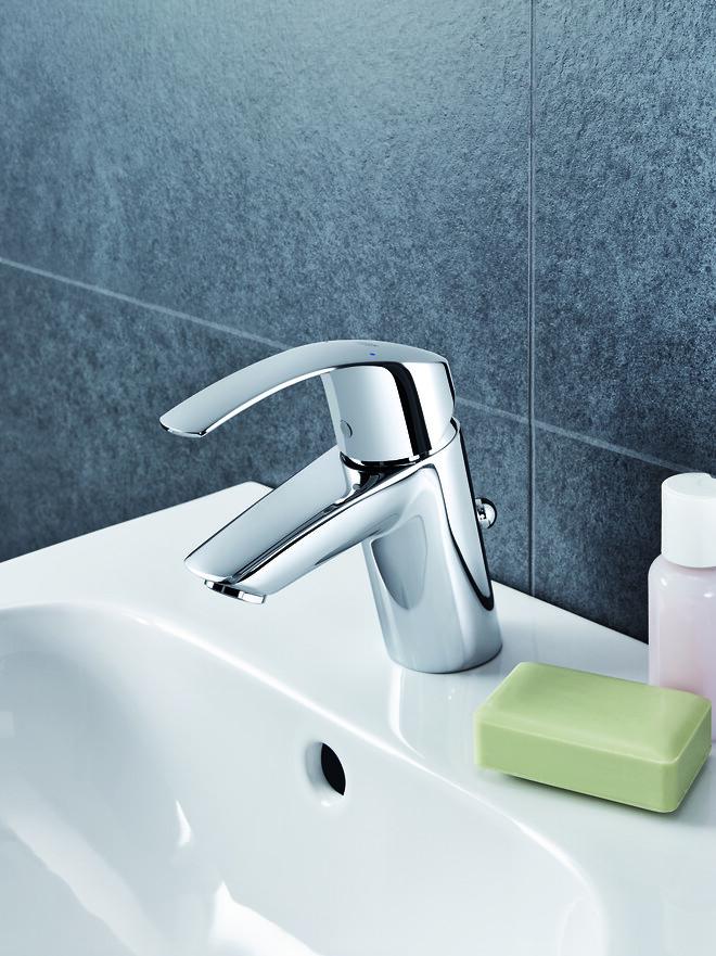 GROHE Eurosmart etgrebs håndvaskarmatur