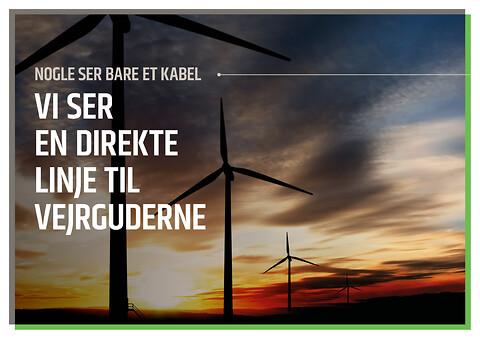 Rådgivning til energiprojekter - Scankab Cables
