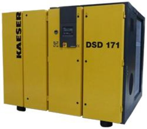 Kaeser Kompressorer AB DSD 171 2001