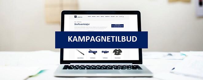 Kampagne på slet og skrubfræsere på junget.dk