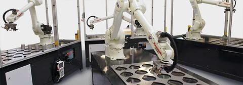 BILA RoboPower - BILA RoboPower