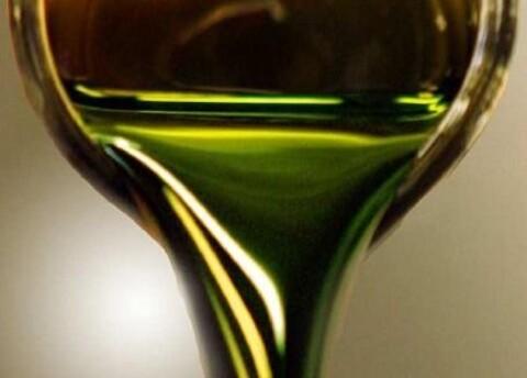 Hydraulikolie - hydraulisk olie