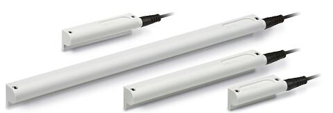 Positioneringssensor til pneumatiske cylindere med IO-Link fra SMC