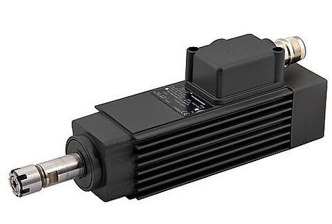 isel  iSA 750 - Frässpindel\nspindelmotor\nCNC fräs\nspindelsystem