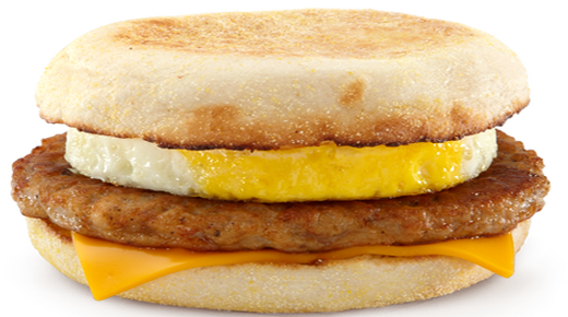 frukost mcdonalds tid