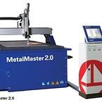 Messer MetalMaster skærmaskine 2.0