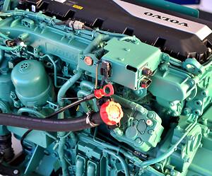 Prisvärda reservdelar till Volvo Penta båtmotor finns hos Olsson Parts