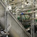 Gemidan Ecogi-anlæg omdanner organisk affald til biopulp