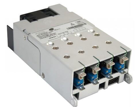 Kompakt modulær 600W strømforsyning til Medico -- Power Technic - MCB600 Kompakt modulær 600W strømforsyning til Medico fra Enedo. Forhandler er Power Technic. Ring 70 208 210