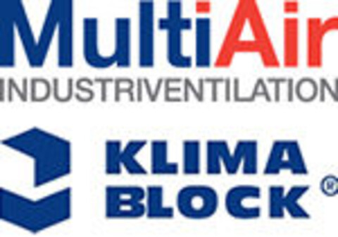 Industri ventilation - udsugning og ventilation til industrien - MultiAir
