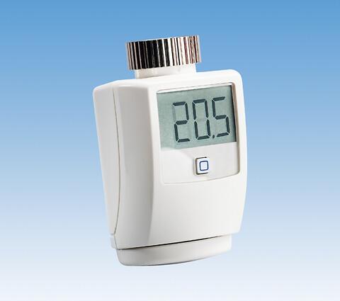 COMFORT IP radiatortermostat