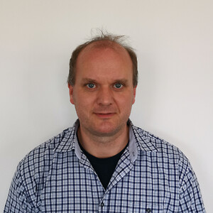 Rasmus Øgendahl Hochreuter. Ny salgsingeniør hos ProMetal A/S i Middelfart.