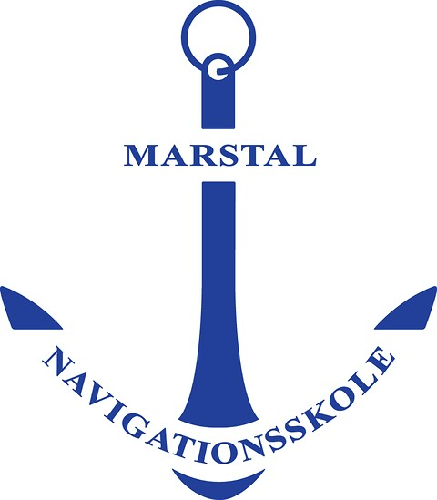 """Advanced Course"" for gastankskibe,  Marstal Navigationsskole"