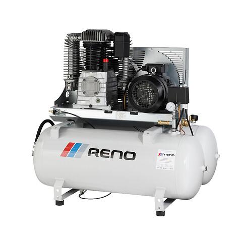 Reno 7,5 hk - 180 L (2x90L)  2018