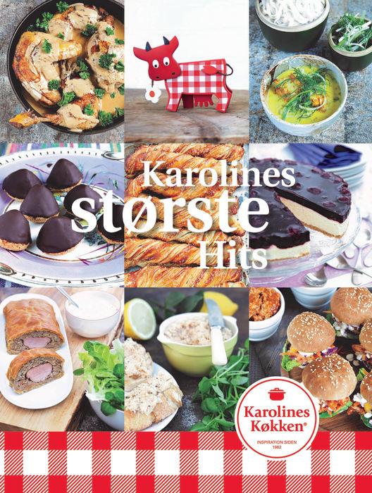 Karolines Køkken fylder 55 år og udgiver kogebog med største hits - RetailNews