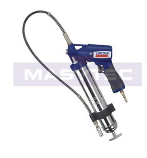 Manuelle, pneumatiske og elektriske fedtpressere - Manuelle, pneumatiske og elektriske fedtpressere