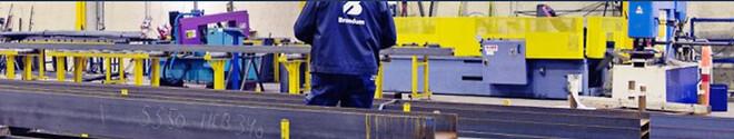 Stålproduktion - TraceLink