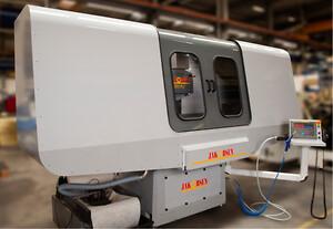 Jakobsen planslibemaskiner, retro line, new line