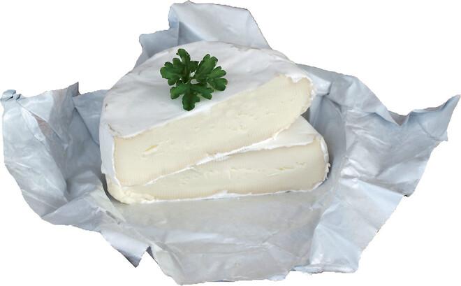 SoftWrap -folie til pakning af hvide oste