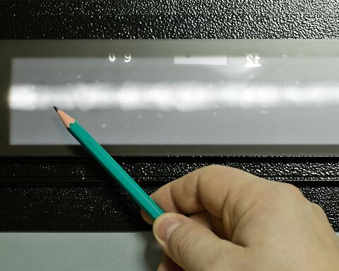 NDT Radiografisk prøving (RT) - nivå 1