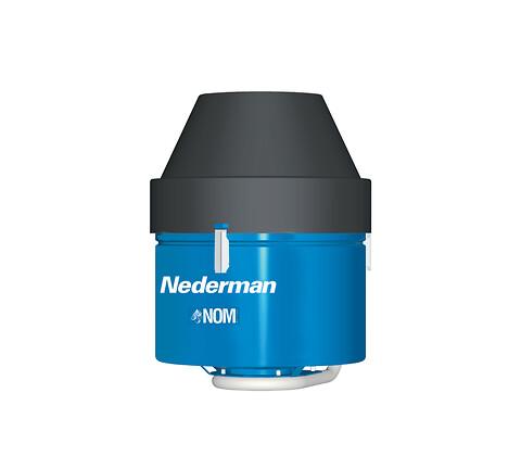 Nederman nom 4 oljetåkefilter fra Norclean AS