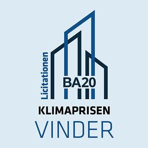 Karen Blixens Plads vinder Klimaprisen 2020