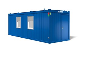 Kontorcontainer