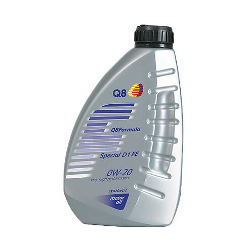 Ny Q8Oils motorolie gør op med LSPI motorskader