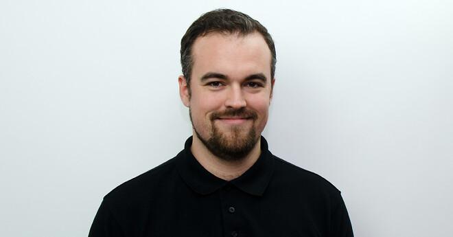 SICK har ansat som Jacob Tvilling Jørgensen som Service- og applikationsingeniør