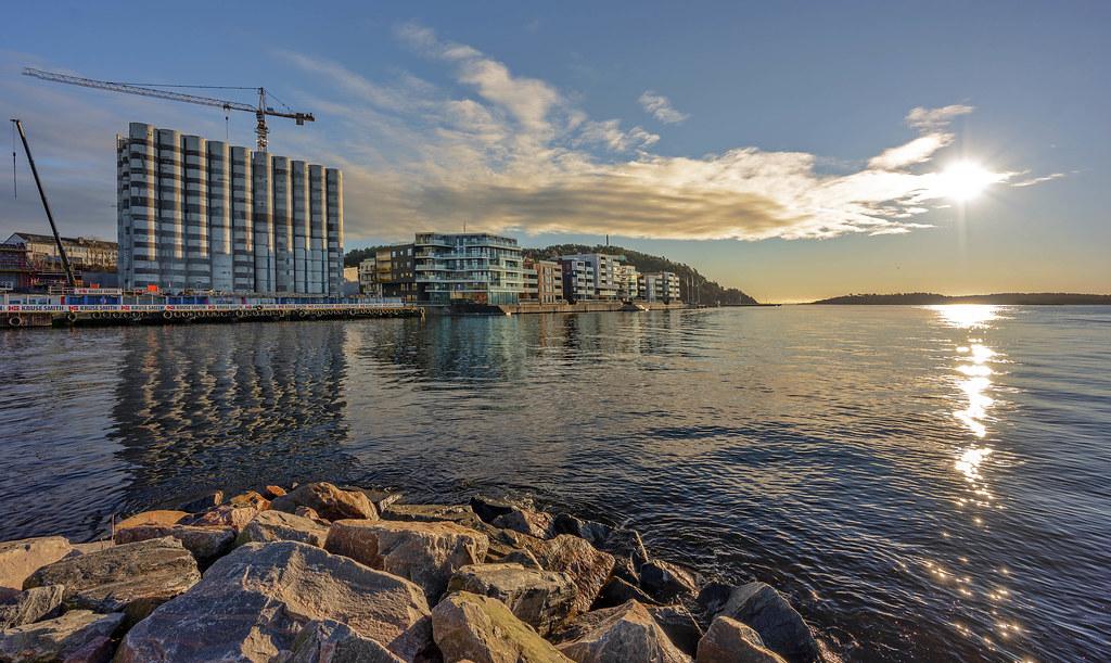 Kunstilo Kristiansand