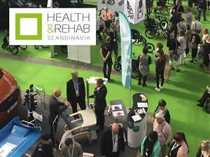 Health & Rehab Scandinavia i Bella Centeret