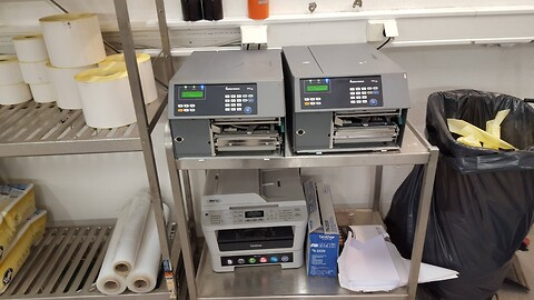 null Misc printers null