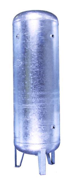 RENO galvaniseret, 270 liters, 11 bar 2016 - Galvaniseret beholder, 270 l, 11 bar