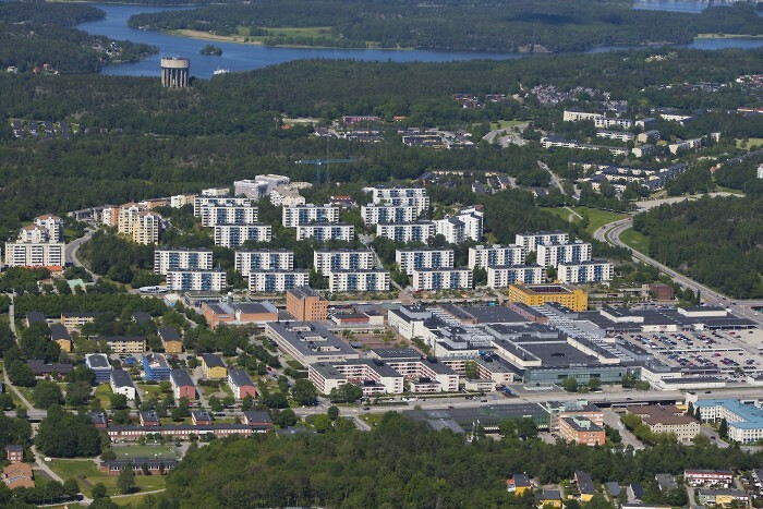 Ny bostadssatsning i halmstad